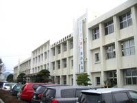 鹿児島県立加治木高校