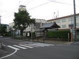 姶良市蒲生庁舎
