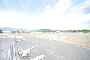 2015年5月17日イオンタウン姶良建設現場