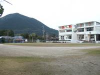 薩摩川内市立藺牟田小学校校舎