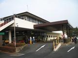 鹿児島蒲生カントリークラブ クラブハウス