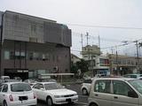 姶良市本庁舎