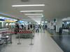 鹿児島空港ビル1階