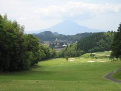 鹿児島国際ゴルフ倶楽部コース