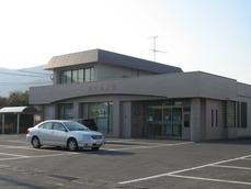 鹿児島銀行重富支店