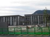 鹿児島県警察学校 校舎