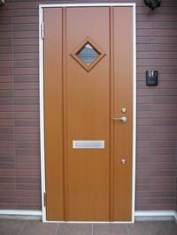 アーネスト楠元玄関ドア