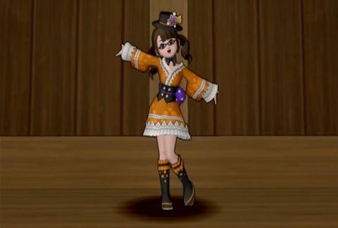 リポちゃんの貸衣装マジカル姫浴衣編01