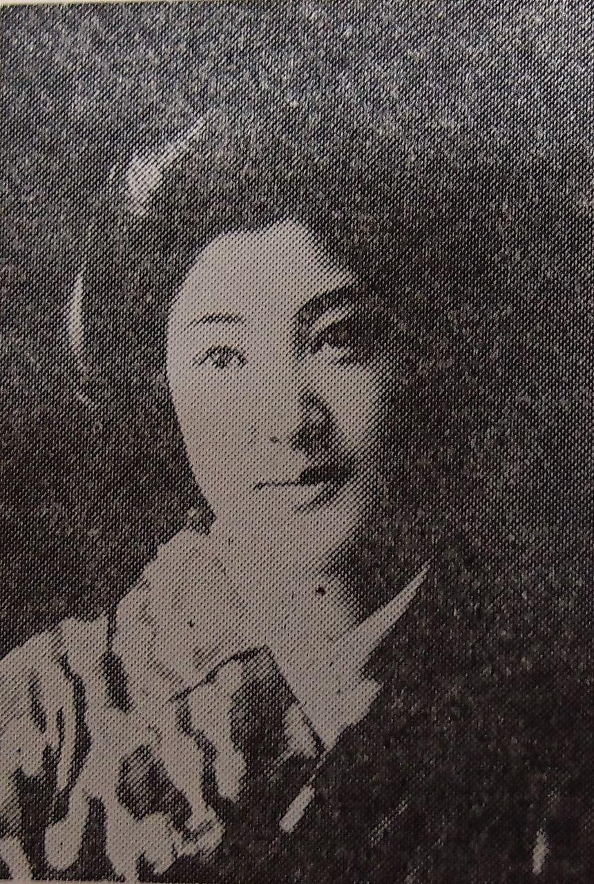 芥川瑠璃子