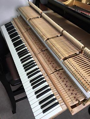 ピアノ調整
