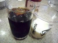 100625一楽−コーヒー