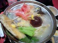 金香楼-火鍋コラーゲンスープ6
