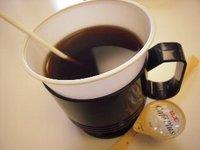 波止場会館4−コーヒー