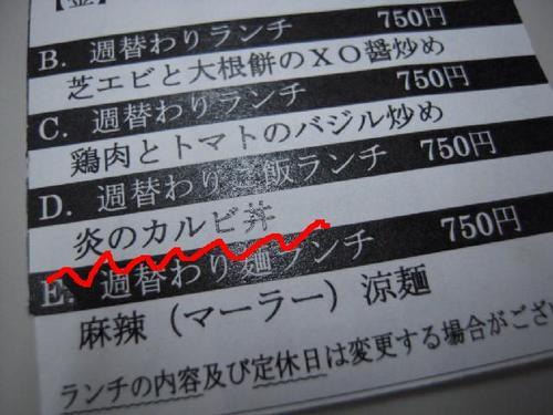100625-メニュー表