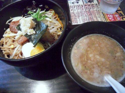 おはな商店2−つけ麺1