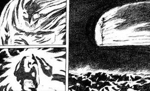 風の谷のナウシカ7巻 巨神兵2