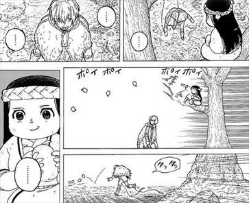 【ネタバレ感想】漫画「不滅のあなたへ」が面白いのか色々 ...