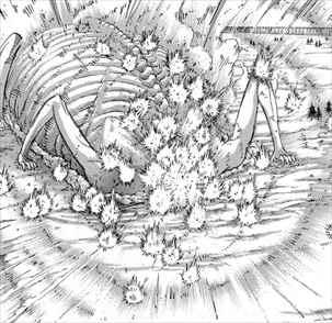 進撃の巨人17巻 ロッドレイス1