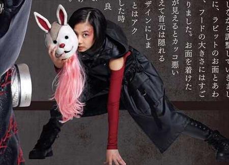 東京喰種 映画 清水富美加7