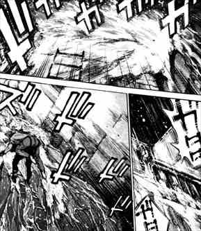 海猿 全12巻 感想| 佐藤秀峰が描く命と死の鼓動! : バズマン。