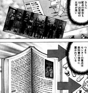 ドラゴン桜13巻1センター試験対策の世界史