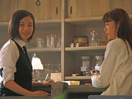 東京喰種 映画 清水富美加3