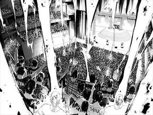 AKB49 恋愛禁止条例11巻 コンサートの一体感