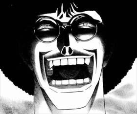 ノノノノ3巻/尻屋