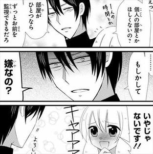日刊ヤンデレ夫婦漫画 2LDKより1DK