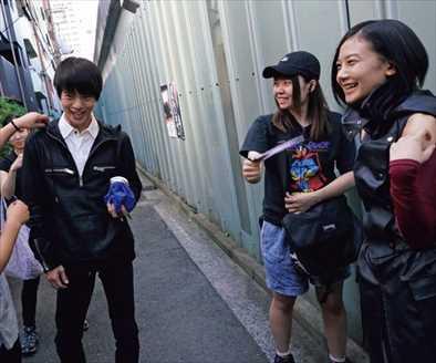 東京喰種 映画 清水富美加2