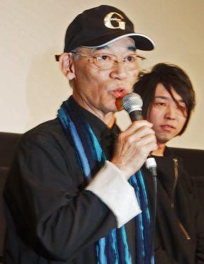 【話題】「ガンダム(モビルスーツ)が なぜ人型なのか」 富野由悠季監督が回答