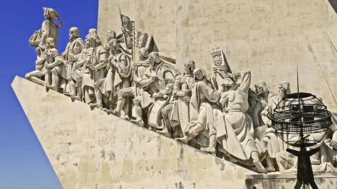 リスボン大航海
