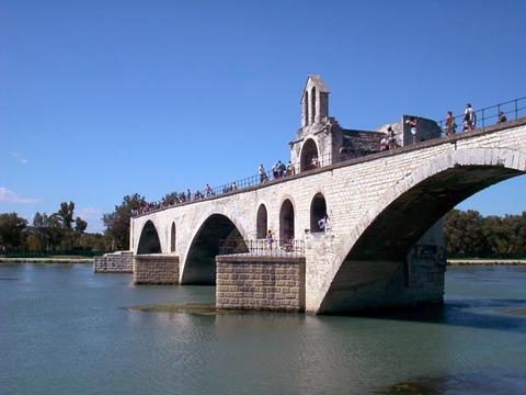 アビニョンの橋
