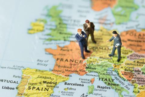 欧州連合イメージ