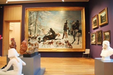 ブザンソン博物館