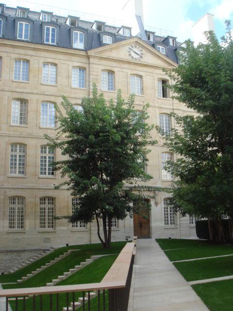 パリ宣教会本部