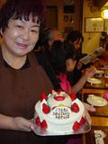 20100226ドラえもんケーキ