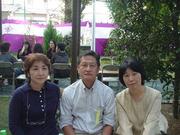 20101010夕陽丘高同窓会1