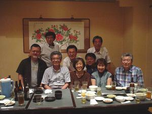 20090730大阪クローバー会