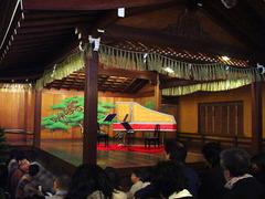 20110123山本能楽堂