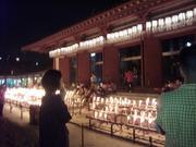 20110815万灯供養