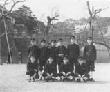 東商東京遠征