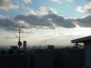 20120107山田さんちから神戸港
