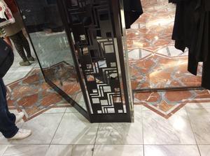 大丸百貨店2階フロア