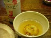 20120107山田さんの鰻新庄