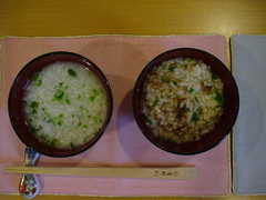 20100107七草粥