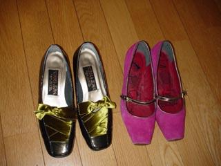 favorite靴
