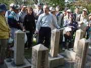 20091018吉岡真田山町会長