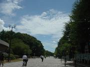 20110708大阪府大キャンパス
