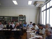 20110521夕陽丘中同窓会幹事会3